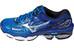 Mizuno Wave Creation 19 Shoes Men Directoire Blue/Silver/Blueprint